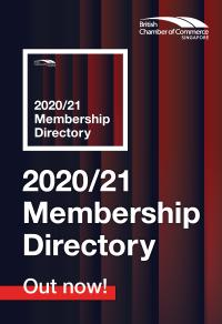 Download the BritCham Singapore 2020/21 Membership Directory