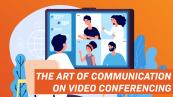 The Art of Communication on Video Conferencing Masterclass
