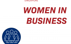 Podcast Episode: Meet the Committee - Women in Business