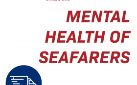 Podcast Episode: Mental Health of Seafarers
