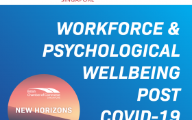 Podcast Episode: Workforce & Psychological Wellbeing post COVID-19