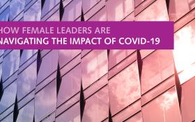 Robert Walters On-demand webinar: How female leaders are navigating the impact of COVID-19