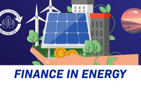 Webinar Video: Financial Aid for Energy Transition post-COVID-19