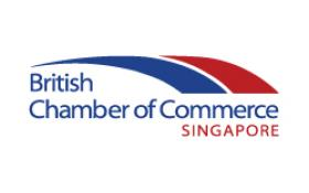 David Kelly meets with Singapore and UK Trade Officials