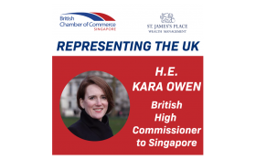 Ep43 of BritCham Singapore Podcast