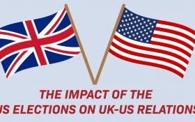 Impact of US Elections on UK/US Relations