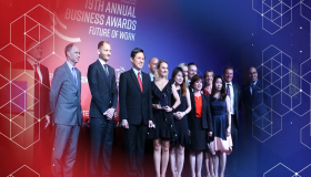 19th Annual Business Awards Highlights