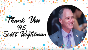Thank You & Farewell Video for Outgoing British High Commissioner, H.E. Scott Wightman