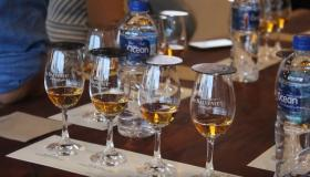 Whisky Tasting Experience with William Grant & Sons