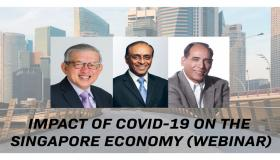 The Impact of COVID 19 on the Singapore Economy