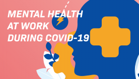 Mental Health at Work during COVID-19