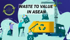 Waste to Value in ASEAN