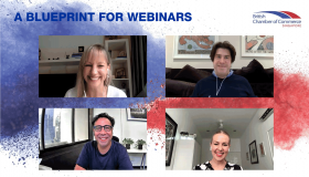 A Blueprint for Webinars - What Not To Do