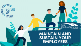 Maintain And Sustain Your Employees