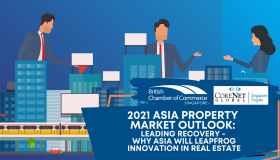 2021 Asia Property Market Outlook: Leading Recovery