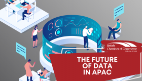 The Future of Data in APAC