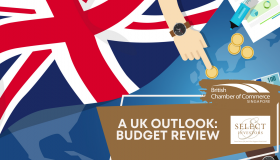 A UK Outlook - UK Budget Review