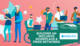 Building an Inclusive Workplace & Pride Networks